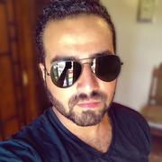 khaled 28 лет (Телец) Каир