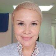 Оксана 44 года (Овен) Ижевск