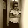 Luis Villarreal, 25, Cali