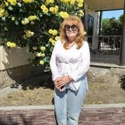 Тася 56 лет (Рак) Батайск