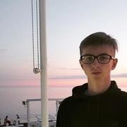 Алексей 18 Самара