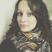 Инна 33 года (Водолей) Макинск