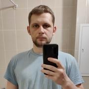 Дмитрий 29 Балашиха