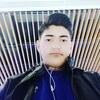 Firuddin Gasanov, 17, Ganja