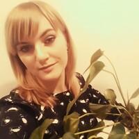 ДАРЬЯ, 31 год, Близнецы, Москва