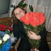 Elena 29 лет (Рак) Гоща