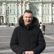 Юрий 40 Санкт-Петербург