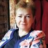 Зоя, 60, г.Витебск