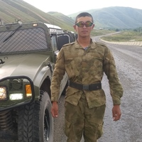 Beko, 25 лет, Козерог, Бишкек