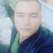 Sanjar Umarov 26 Киев