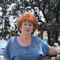 Лариса, 68 лет, Близнецы, Нерюнгри