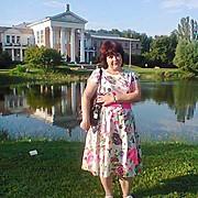 Людмила 56 Талдом