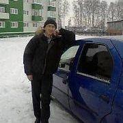 Сергей 42 Большое Нагаткино
