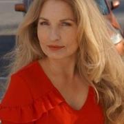 Ольга 45 лет (Рак) Новороссийск