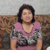 Алла, 65, г.Курган