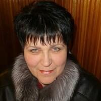 Марина, 60 лет, Телец, Красноярск