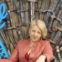 Ольга, 58 лет, Рыбы, Москва