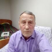Знакомства в Улан-Удэ с пользователем Валерий 66 лет (Козерог)