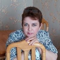 Лена, 55 лет, Козерог, Москва