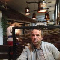 Kolaj, 50 лет, Водолей, Франкфурт-на-Майне