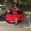 Kristina, 23, г.Дубай