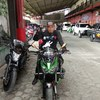 raKa, 34, г.Джакарта