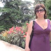 Ольга 57 лет (Телец) Алушта