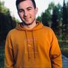 Николай, 21, г.Киев