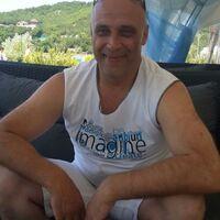 Виталий, 51 год, Стрелец, Москва