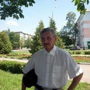 Герман 50 лет (Водолей) Губкин