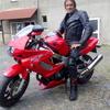 Bernd Voigt, 56, г.Aue