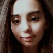 Рената 19 лет (Водолей) Актюбинский