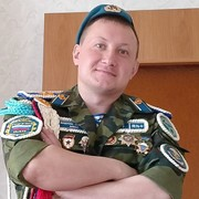Максим Борзенко 33 Норильск