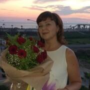 Татьяна 48 лет (Весы) Екатеринбург