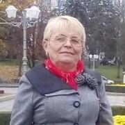 Nadiia 66 Кишинёв