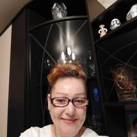 Ирина, 62 года, Скорпион, Москва