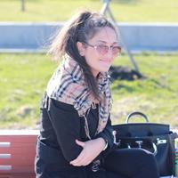 Рамила, 31 год, Козерог, Санкт-Петербург