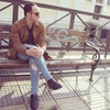 George_Stavropoulos, 34, г.Афины