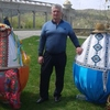 юра, 52, г.Киев