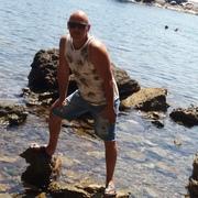 Знакомства в Мурсии с пользователем Олег 53 года (Рак)