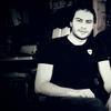 Giorgos Moux, 30, Heraklion