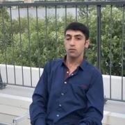 Тигран 25 Ереван