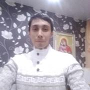 Евгений Алферов 32 Асбест