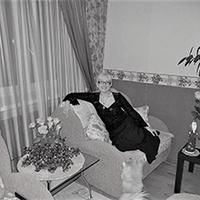 Мила, 47 лет, Козерог, Нижний Новгород