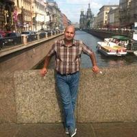 Atef, 41 год, Козерог, Санкт-Петербург