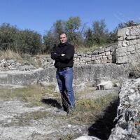 Олег, 51 год, Водолей, Бахчисарай