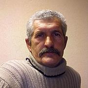 Ricerdas 53 года (Лев) Гусев
