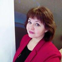 Людмила, 45 лет, Овен, Омск
