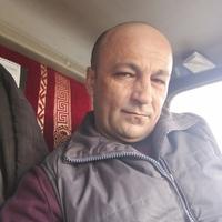 Munir, 44 года, Рак, Самара
