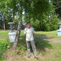 павел, 50 лет, Козерог, Мариинск